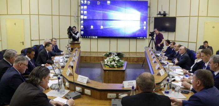 ЗАТО Озерск и Снежинск Челябинской области получат статус территорий опережающего социально-экономического развития
