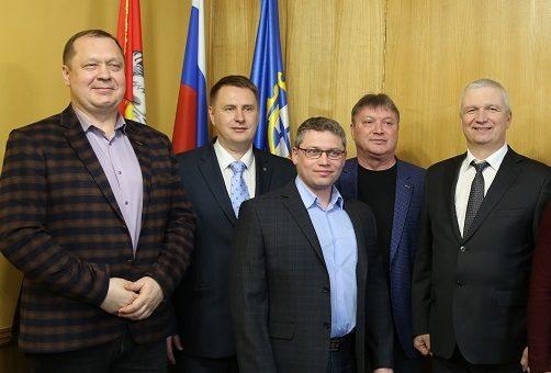 В Озерске появятся первые резиденты ТОР