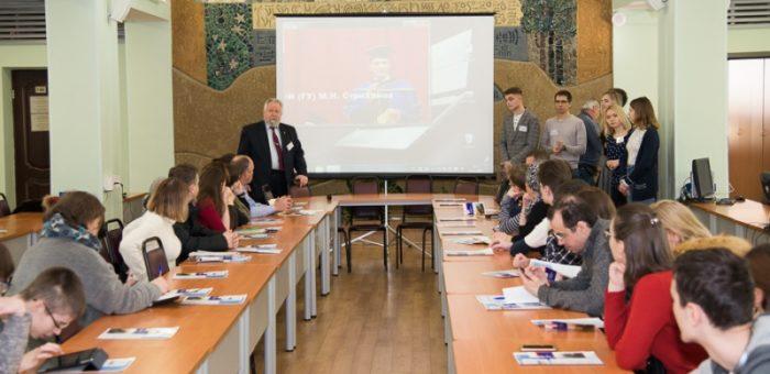 В ФБИУКС прошел форсайт-семинар посвящённый новым бизнесам Госкорпорации «Росатом»